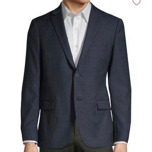 Men's Wool Sportcoat